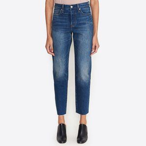 Levi's High Rise Wedgie Jeans 28